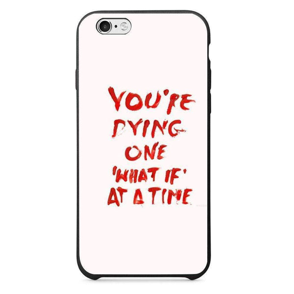 Phone Case Trying APPLE Iphone 6 Plus - Guardo - Guardo,