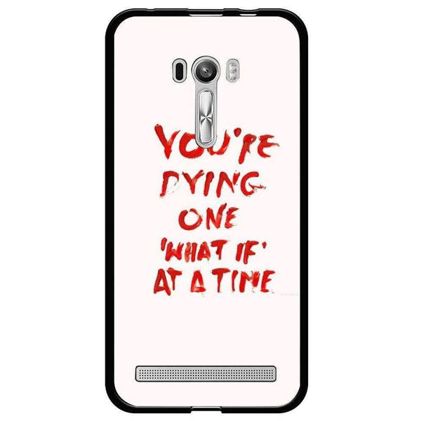 Phone Case Trying ASUS Zenfone Selfie Zd551kl - Guardo - Guardo,