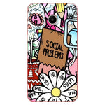 Phone Case Tumblr Stickers HUAWEI Ascend Y330 - Guardo - Guardo,