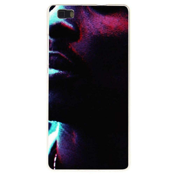 Phone Case Tupac HUAWEI Ascend P8 - Guardo - Guardo,