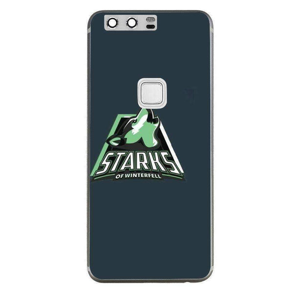 Phone Case Starks HUAWEI Ascend P10 Plus - Guardo - Guardo,