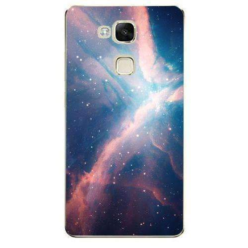 Phone Case Stars Artwork HUAWEI Ascend Mate 7 - Guardo - Guardo,