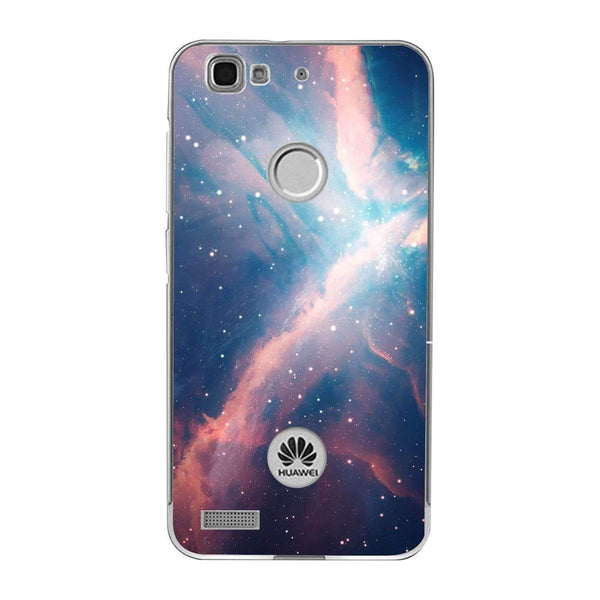 Phone Case Stars Artwork HUAWEI Ascend Nova - Guardo - Guardo,