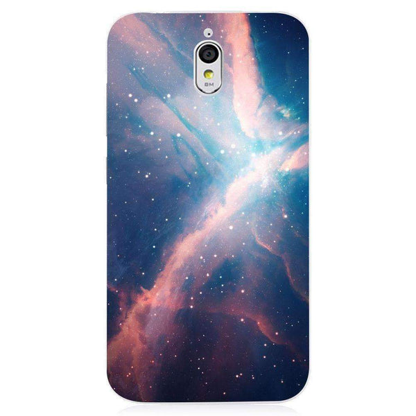 Phone Case Stars Artwork HUAWEI Ascend Y625 - Guardo - Guardo,