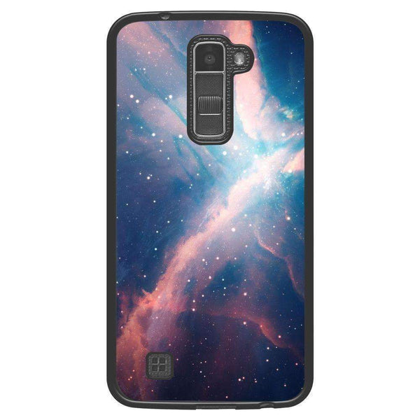Phone Case Stars Artwork LG K10 - Guardo - Guardo,
