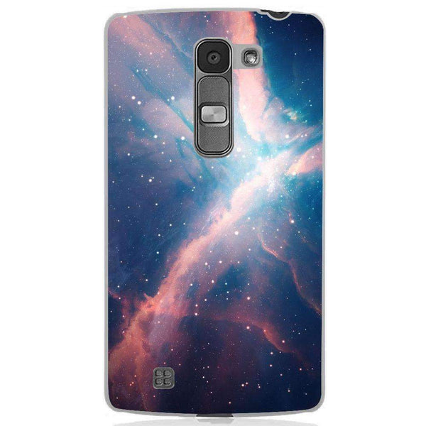Phone Case Stars Artwork LG Magna - Guardo - Guardo,