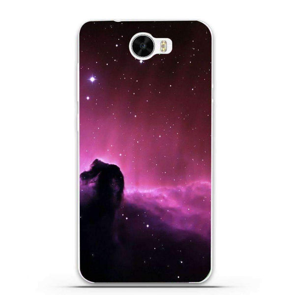 Phone Case Stars In The Galaxy HUAWEI Ascend Y5 Ii - Guardo - Guardo,