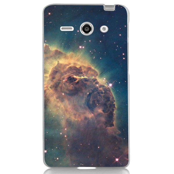 Phone Case Stars In The Sky. HUAWEI Ascend Y530 - Guardo - Guardo,