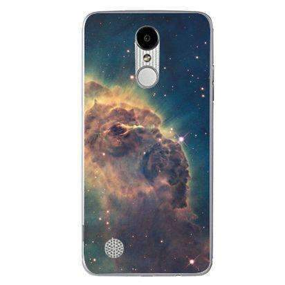 Phone Case Stars In The Sky. LG K4 2017 - Guardo - Guardo,