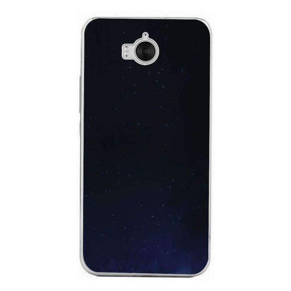 Phone Case Stars On The Sky HUAWEI Ascend Y6 2017 - Guardo - Guardo,