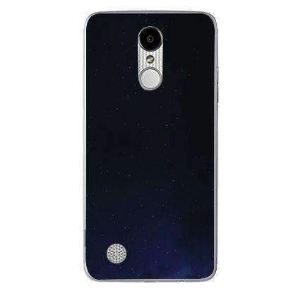 Phone Case Stars On The Sky LG K4 2017 - Guardo - Guardo,