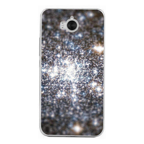Phone Case Starsallover HUAWEI Ascend Y6 2017 - Guardo - Guardo,