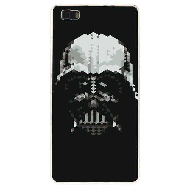 Phone Case Starwars. HUAWEI Ascend P8 Lite 2017 - Guardo - Guardo,