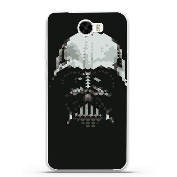 Phone Case Starwars. HUAWEI Ascend Y5 Ii - Guardo - Guardo,