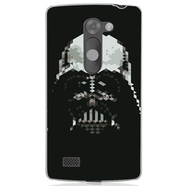 Phone Case Starwars. LG Leon - Guardo - Guardo,