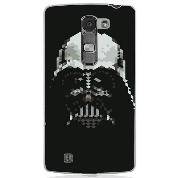 Phone Case Starwars. LG Magna - Guardo - Guardo,