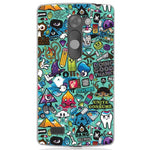 Phone Case Sticker Bomb LG Leon - Guardo - Guardo,
