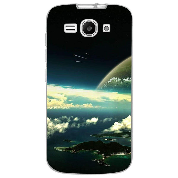 Phone Case The Clouds HUAWEI Ascend Y520 - Guardo - Guardo,