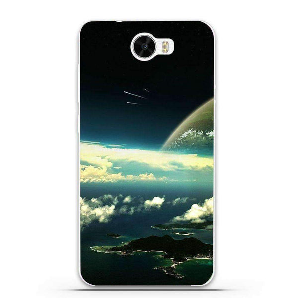 Phone Case The Clouds HUAWEI Ascend Y5 Ii - Guardo - Guardo,