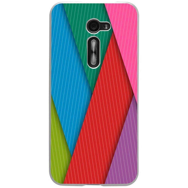 Phone Case The Colours ASUS Zenfone 2 Ze500cl - Guardo - Guardo,