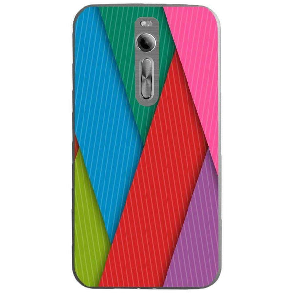 Phone Case The Colours ASUS Zenfone 2 Ze551ml - Guardo - Guardo,