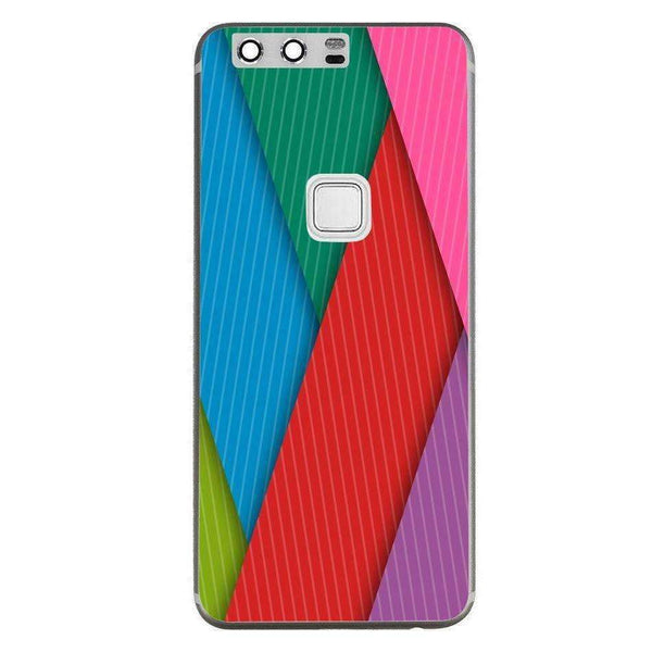 Phone Case The Colours HUAWEI Ascend P10 Plus - Guardo - Guardo,