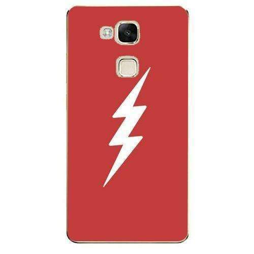 Phone Case The Flash HUAWEI Ascend Mate 7 - Guardo - Guardo,