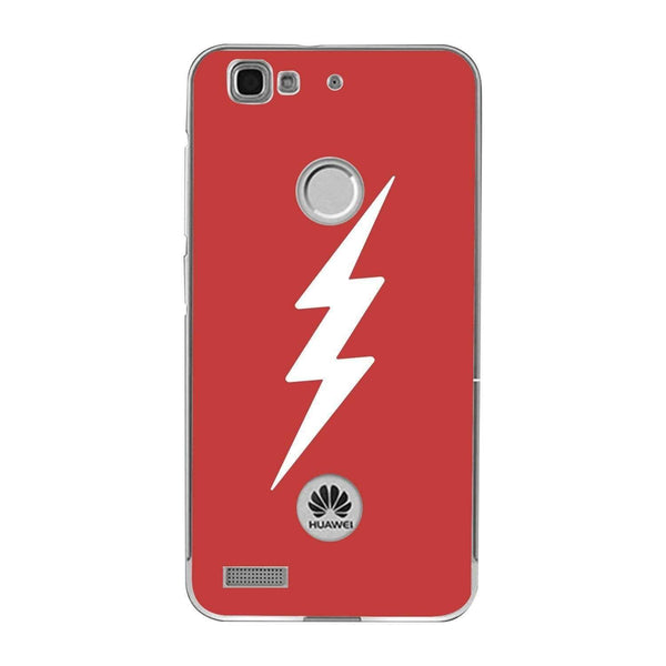Phone Case The Flash HUAWEI Ascend Nova - Guardo - Guardo,