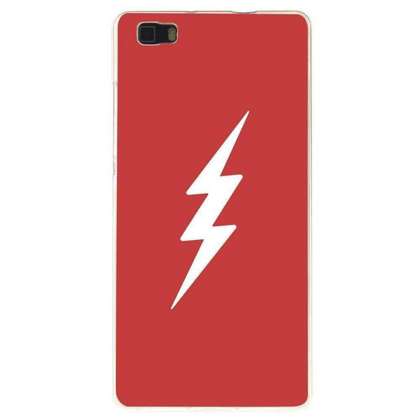 Phone Case The Flash HUAWEI Ascend P8 Lite 2017 - Guardo - Guardo,