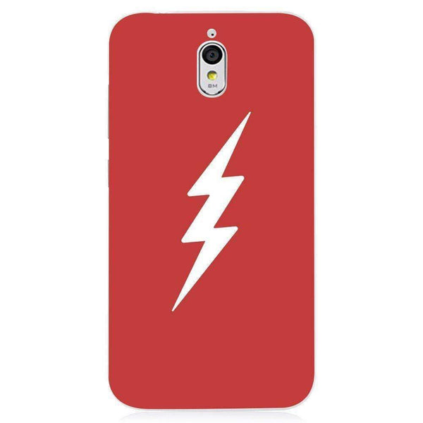Phone Case The Flash HUAWEI Ascend Y625 - Guardo - Guardo,