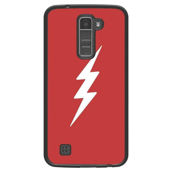 Phone Case The Flash LG K10 - Guardo - Guardo,