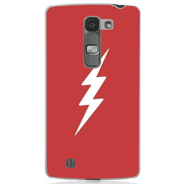 Phone Case The Flash LG Magna - Guardo - Guardo,