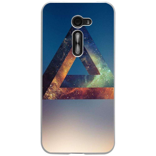 Phone Case Triangle ASUS Zenfone 2 Ze500cl - Guardo - Guardo,