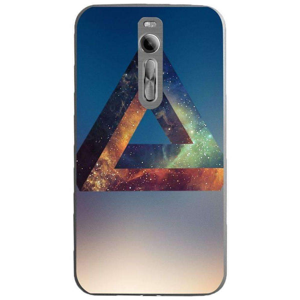 Phone Case Triangle ASUS Zenfone 2 Ze551ml - Guardo - Guardo,