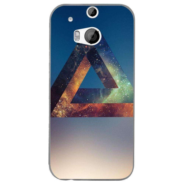 Phone Case Triangle HTC One M8 - Guardo - Guardo,