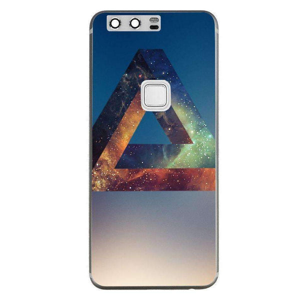 Phone Case Triangle HUAWEI Ascend P10 Lite - Guardo - Guardo,
