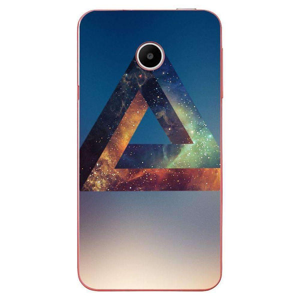 Phone Case Triangle HUAWEI Ascend Y330 - Guardo - Guardo,