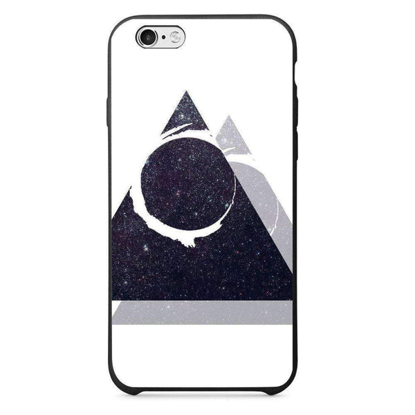 Phone Case Triangle Art APPLE Iphone 6 Plus - Guardo - Guardo,