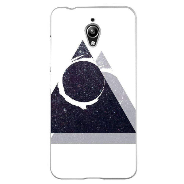 Phone Case Triangle Art ASUS Zenfone Go 5 Zc500tg - Guardo - Guardo,