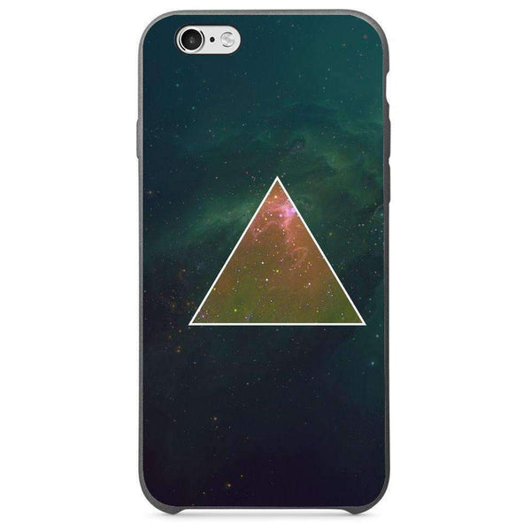 Phone Case Triangle Universe APPLE Iphone 5s - Guardo - Guardo,