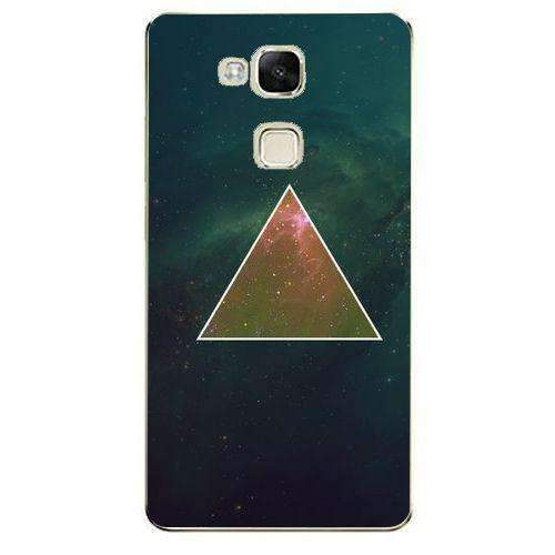 Phone Case Triangle Universe HUAWEI Ascend Mate 7 - Guardo - Guardo,
