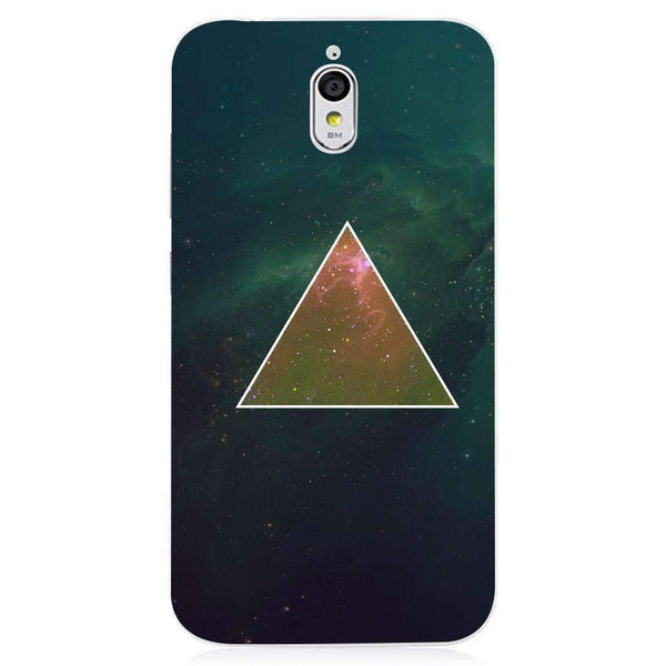 Phone Case Triangle Universe HUAWEI Ascend Y625 - Guardo - Guardo,