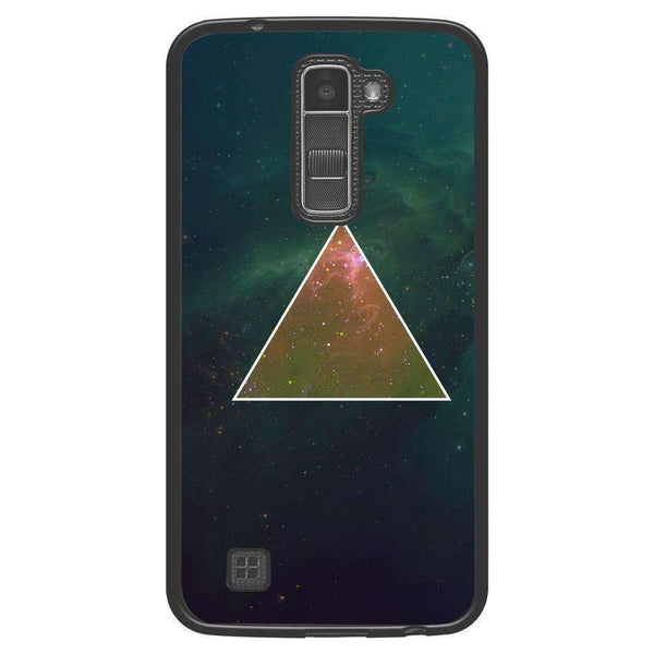 Phone Case Triangle Universe LG K10 - Guardo - Guardo,
