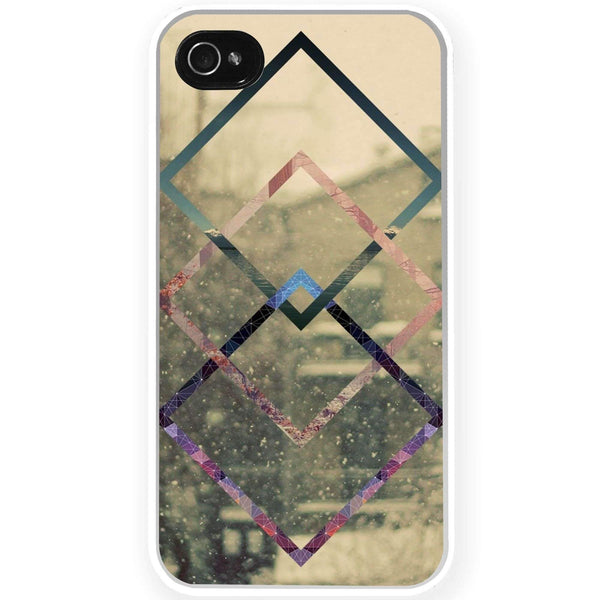 Phone Case Triangles APPLE Iphone 5c - Guardo - Guardo,