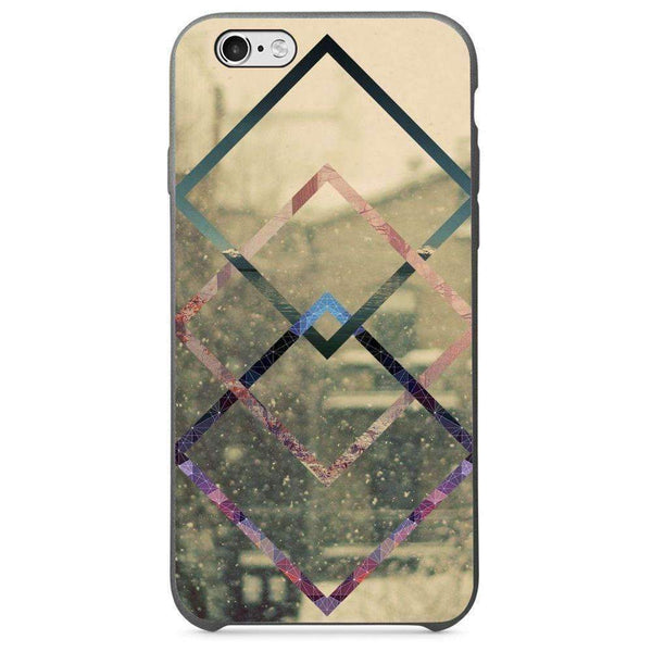 Phone Case Triangles APPLE Iphone 5s - Guardo - Guardo,