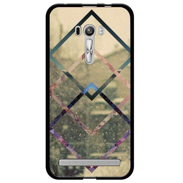 Phone Case Triangles ASUS Zenfone Selfie Zd551kl - Guardo - Guardo,