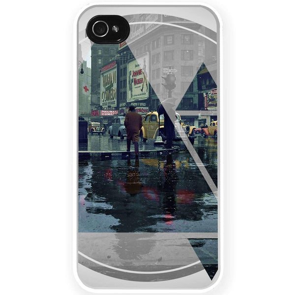 Phone Case Tryangle City APPLE Iphone 5c - Guardo - Guardo,
