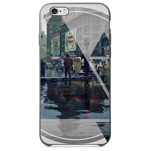 Phone Case Tryangle City APPLE Iphone 5s - Guardo - Guardo,