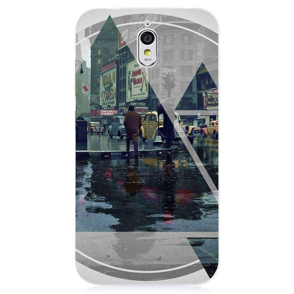 Phone Case Tryangle City HUAWEI Ascend Y625 - Guardo - Guardo,