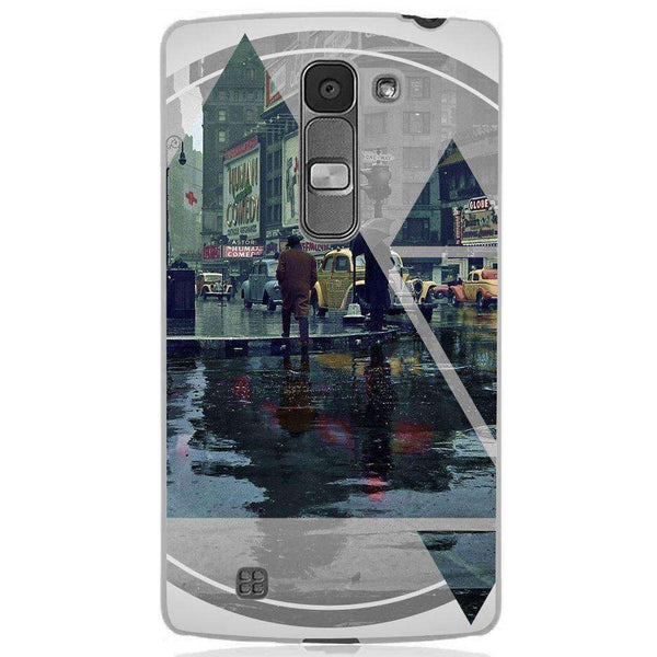 Phone Case Tryangle City LG Magna - Guardo - Guardo,
